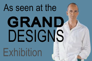 walk in wardrobes at grand designs